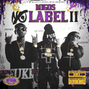 No Label 2 (Chopped Not Slopped) by Migos