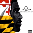 2Sides2aStory  Lyquin front cover