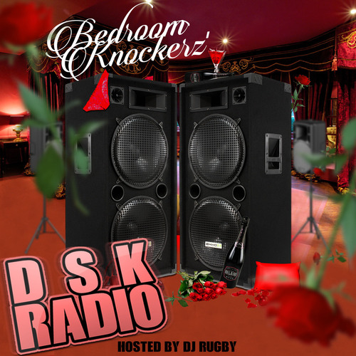 Dsk radio dsk radio bedroom knockerz spinrilla for Bedroom r b mixtape