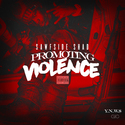 Promoting Violence  by SawfSide Shad