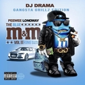 The Blue M&M Vol. 2 (King Size) PeeWee Longway