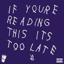 If You're Reading This It's Too Late | Chopped x Screwed by DJYung$avage Drake