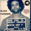 Black Panthers by Team Cha Ching