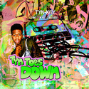 Tyn Toes Down by Tyn Key