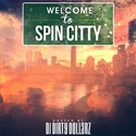 Welcome To Spin Citty by Spin Citty
