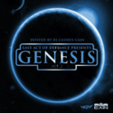 L.A.D - Genesis Act 2 by DJ Cassius Cain