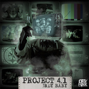 Project 4.1 by 3rdy Baby