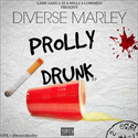 Prolly Drunk EP by Diverse Marley