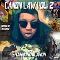 CANON LAW Vol. 2 by ShannondaCANON