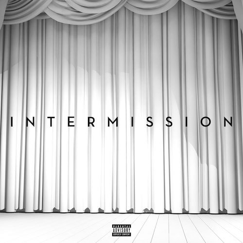 Intermission Cover