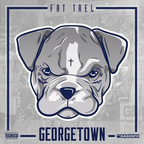 Georgetown Cover
