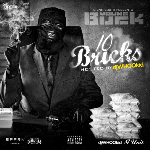 10 Bricks Cover