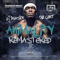 50 Cent - Animality Remastered by DJ Invasion