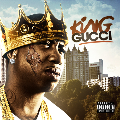 King Gucci Cover