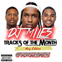 Tracks of the Month (May Edition) by DJ Miles