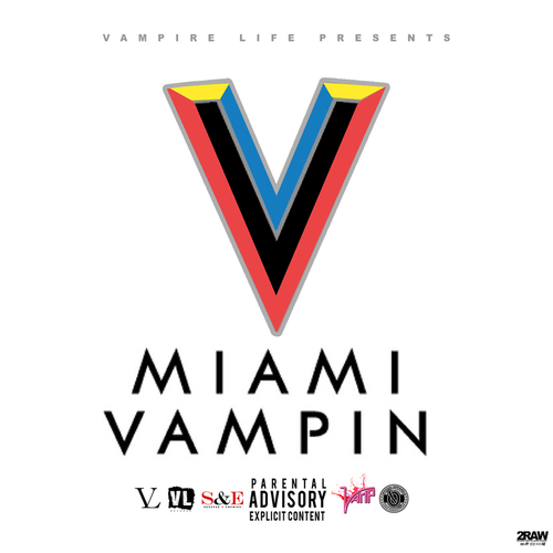 Miami Vampin Cover