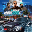 Mixtape Addict 41 (Hosted By Scotty Boi) by DJ King Flow