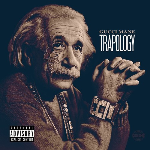 Trapology Cover