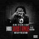Hood Substance 4.5 by Bee IMG