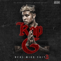 Real Migo Shit 3 (Hosted By Kap G) by DJ Dynamite