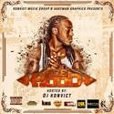 Konvict Muzik Group & Kartman Graphics presents  Ace Hood  The Mixtape by Various Artists