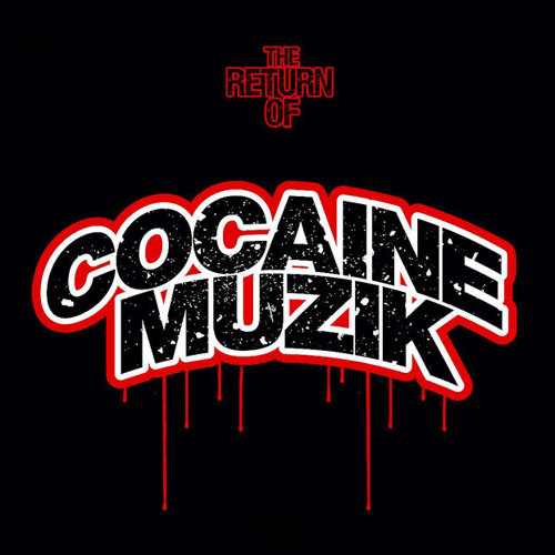 The Return Of Cocaine Musik Pt. 1 Cover