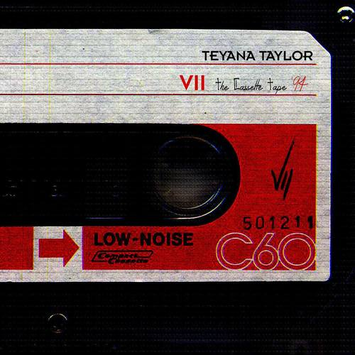 Teyana Taylor The Cassette Tape 94