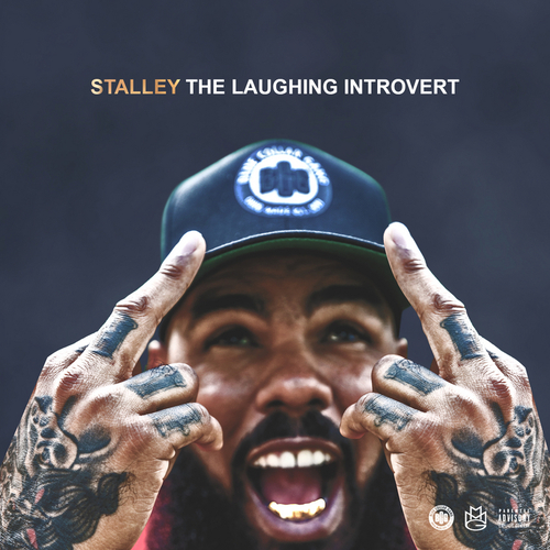 Stalley The Laughing Introvert Cover