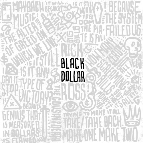 Black Dollar Cover