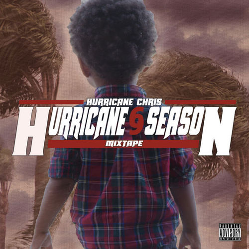 Hurricane Season Cover