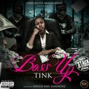 Boss Up Tink front cover