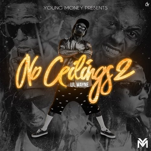 /no Ceilings 2 Cover