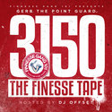 3150 The Finesse Tape by Gerb The Point Guard