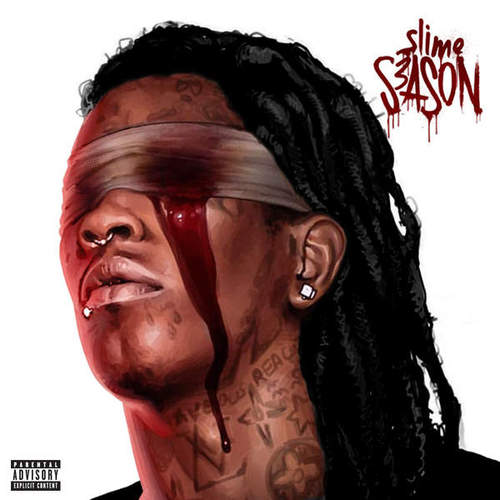 Slime Season 3 Cover
