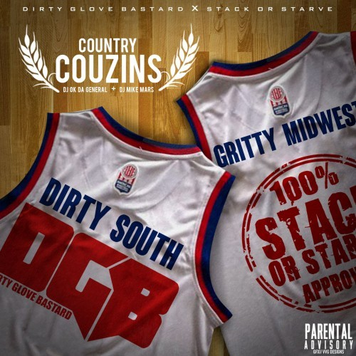 Country Couzins Cover