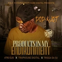 Products In My Environment  Pop-A-Lot front cover