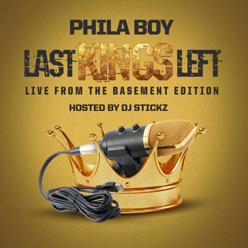 phila boy last kings left live from the basement edition