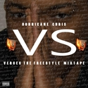 Verses The Freestyle Mixtape by Hurricane Chris