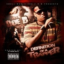 Definition Of A Trapper by Doe B