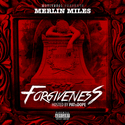 Forgiveness MerlinMiles front cover
