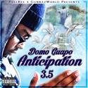 Anticipation 3.5 by Domo Guapo