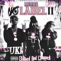 Migos - No Label 2 (Slowed And Chopped) by DJ Whirlwindz