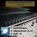 Klepac Records Mixtape Vol. 2 (Hosted By Z'One) by Klepac