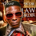 Law & Order (Case Closed) Blend Mixtape Lil Boosie