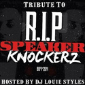 Tribute To Speaker Knockerz Speaker Knockerz front cover