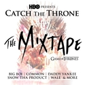 Catch The Throne by HBO