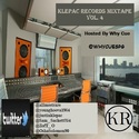Klepac Records Mixtape Vol. 4 (Hosted By Why Cue) by Klepac
