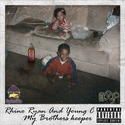 My Brothers Keeper by Rhino Ryan