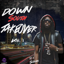 Down South Takeover Vol.1 DJ Whirlwindz