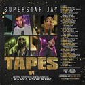 I Am Mixtapes 164 Superstar Jay